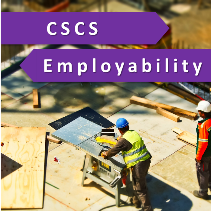 CSCS Employability Level 1