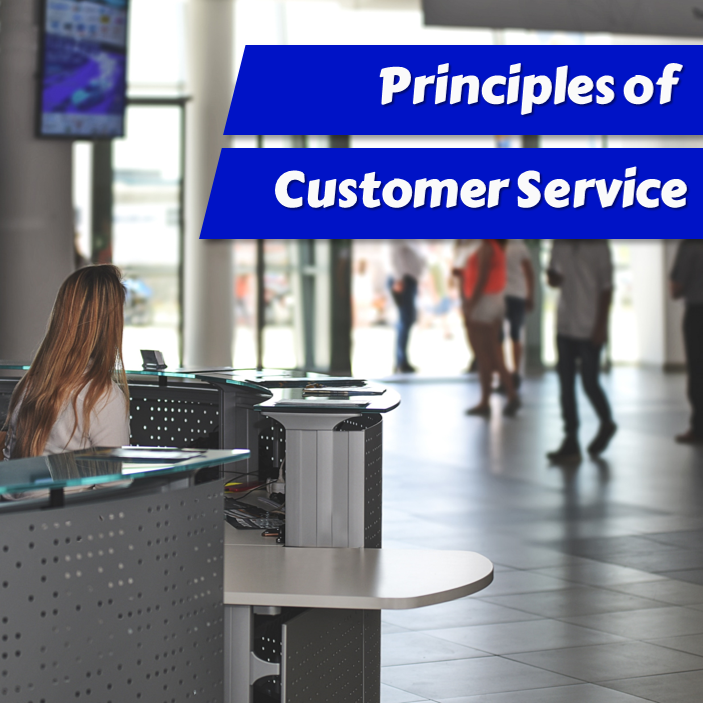 Principles of Customer Service Level 2