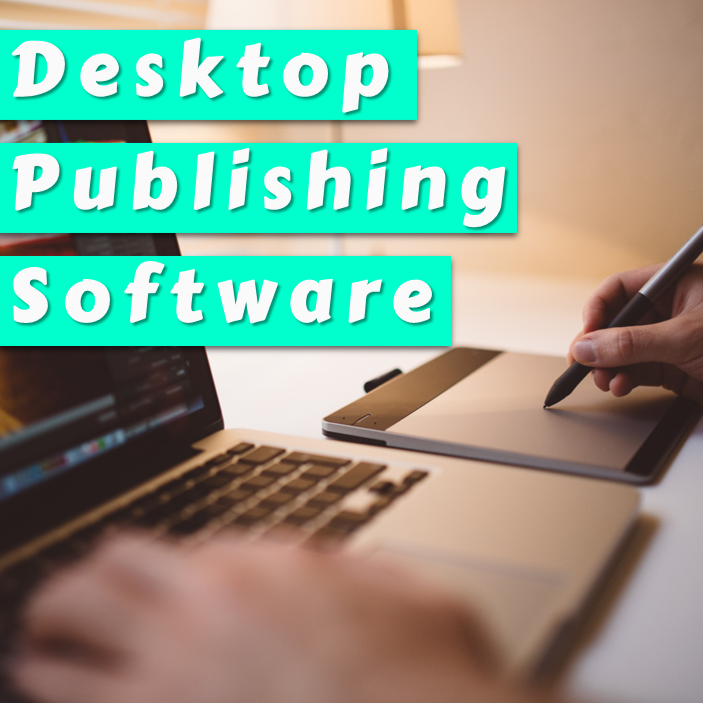 Desktop Publishing Software Level 3