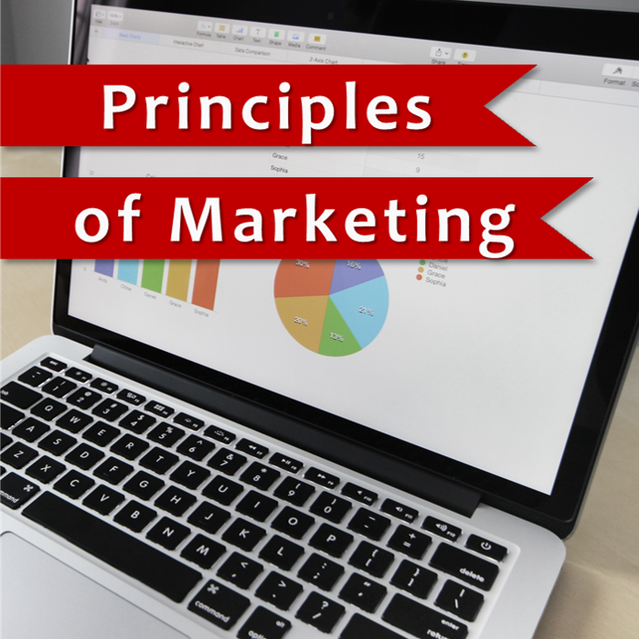 Principles of Marketing Level 2