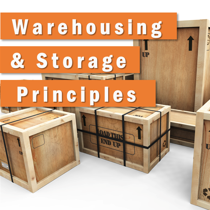 Warehousing & Storage Principles Level 2